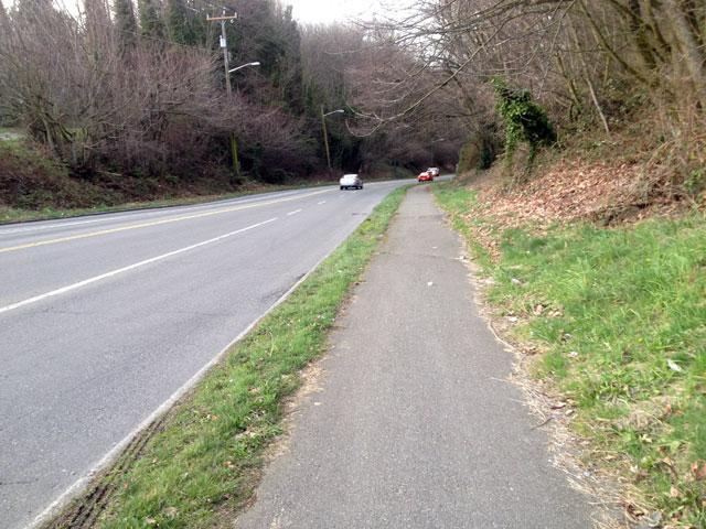 Highland Park Way SW