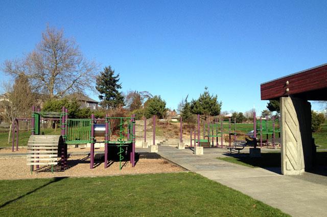 Judkins Park playground