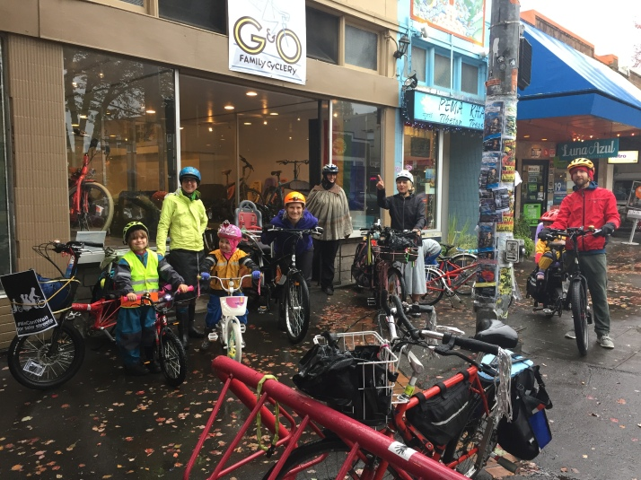 Photo courtesy G&O Family Cyclery